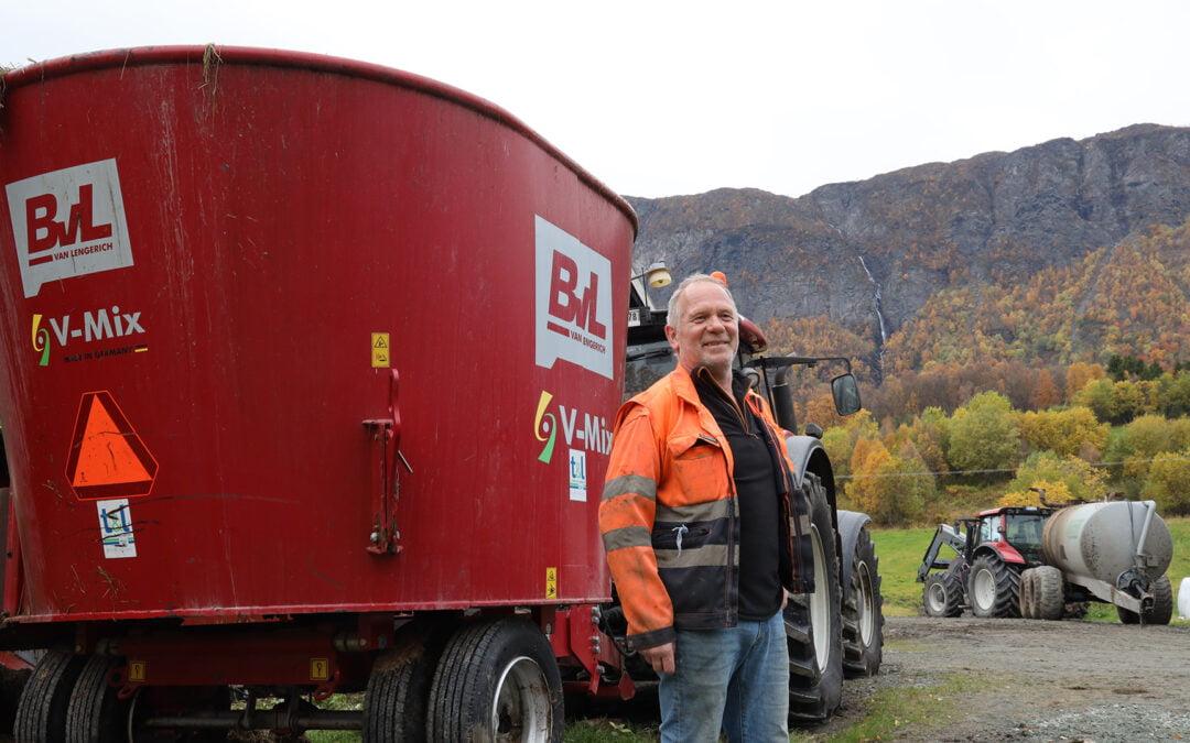 BvL videoreportasje: Håvard Jenssen